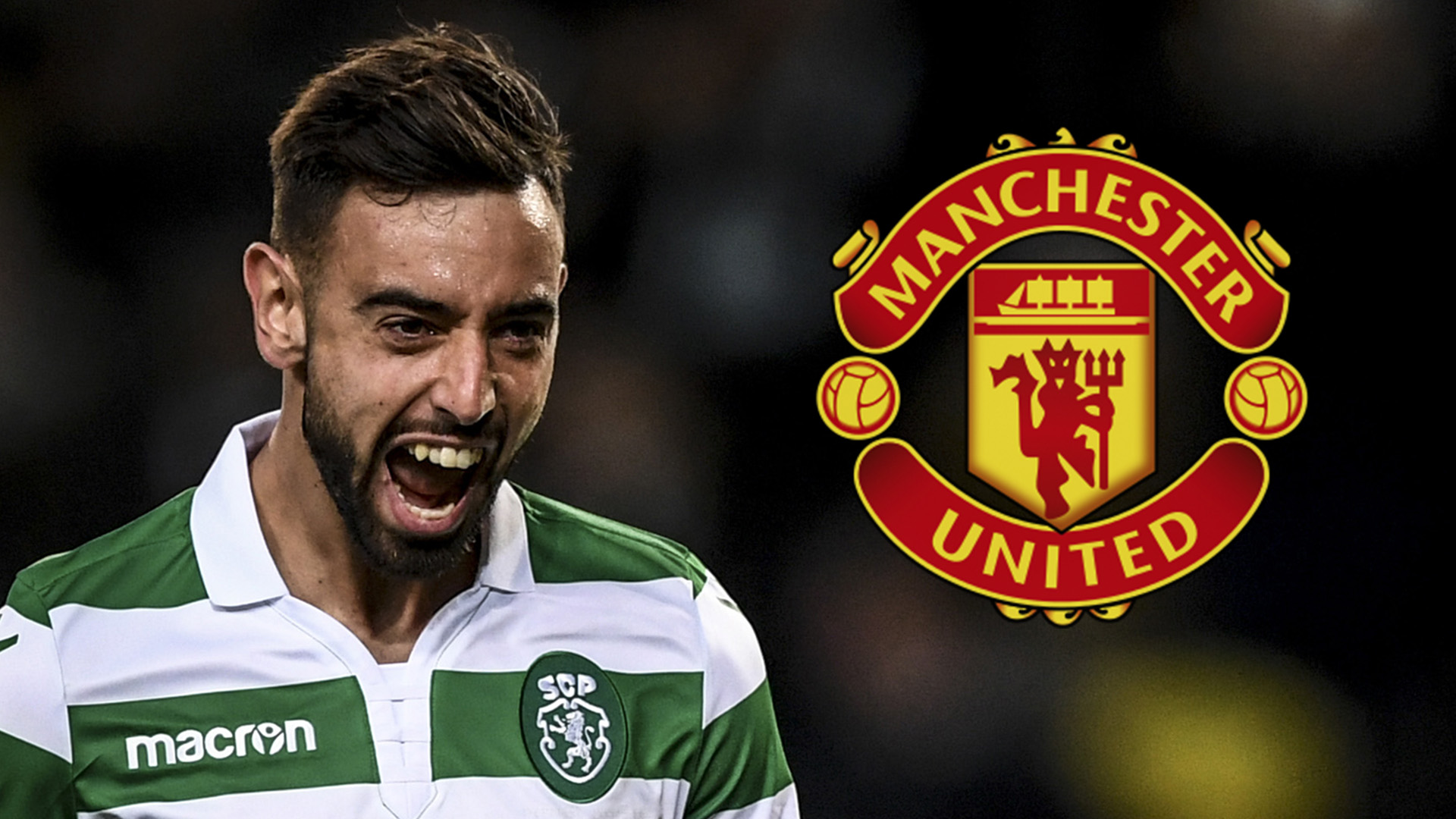 'I don't care about the transfer market' - Man Utd target Fernandes waiting on Sporting decision