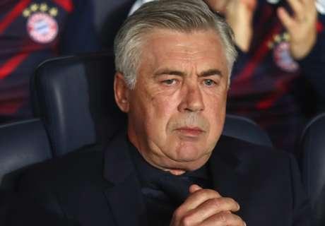 Ex-Bayern-Coach Ancelotti geht nicht zu Leicester
