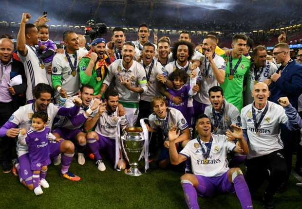 2017-06-04-real-madrid (C)Getty Images