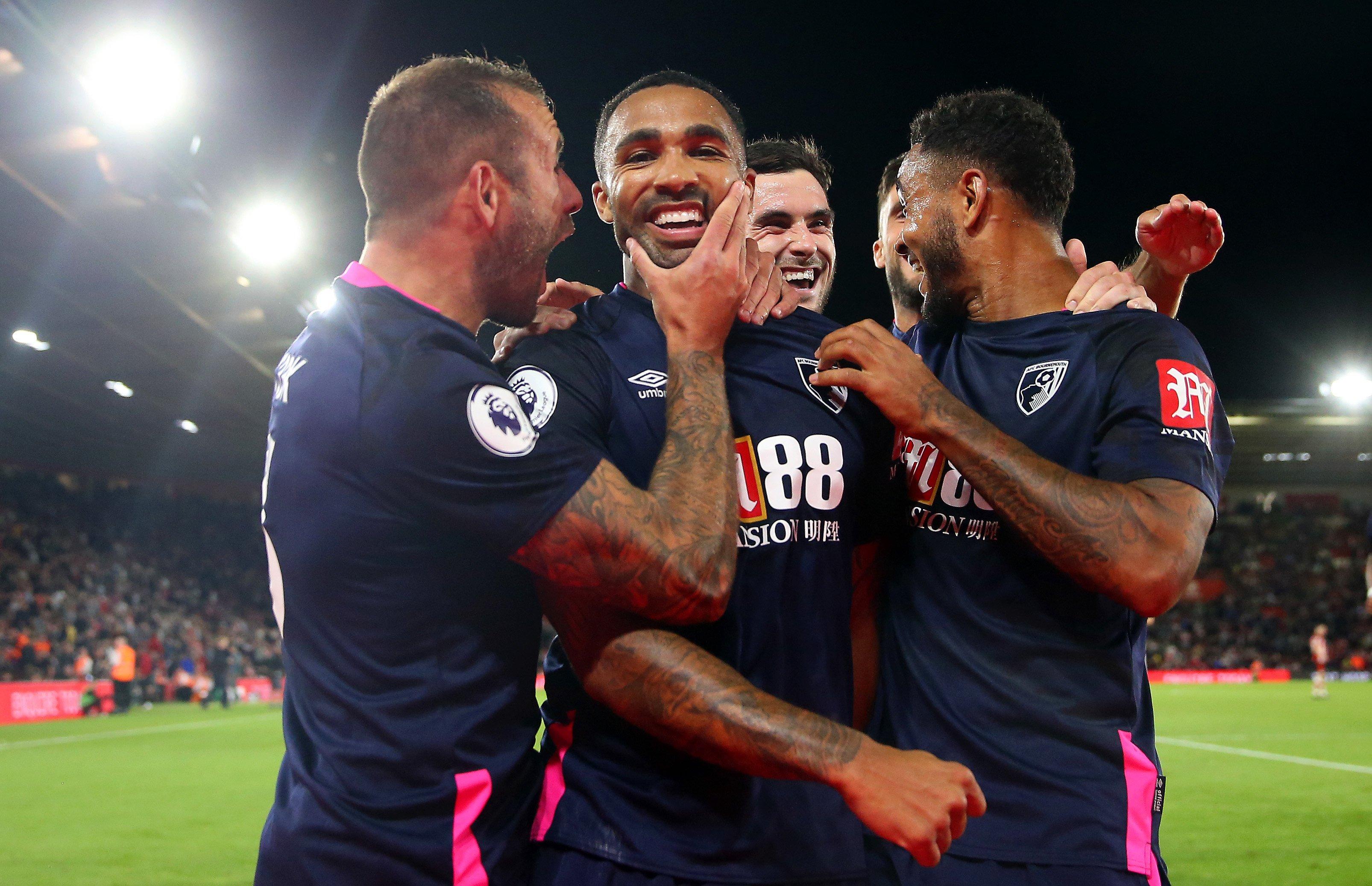 Premier League - Bournemouth monte (provisoirement) sur le podium !