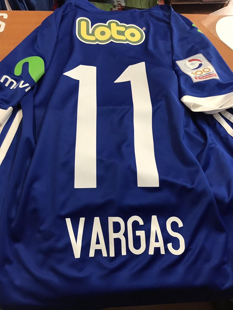 Vargas EMBED