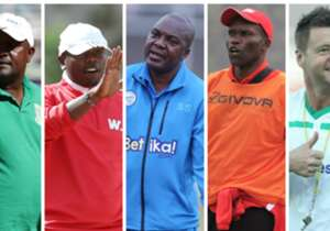 The battle to win this season's title was very closely fought with Gor Mahia eventually being crowned with four matches to spare. But who were the coaches that caught the eye with improved performances this season? Goal parades the coaches they think p...