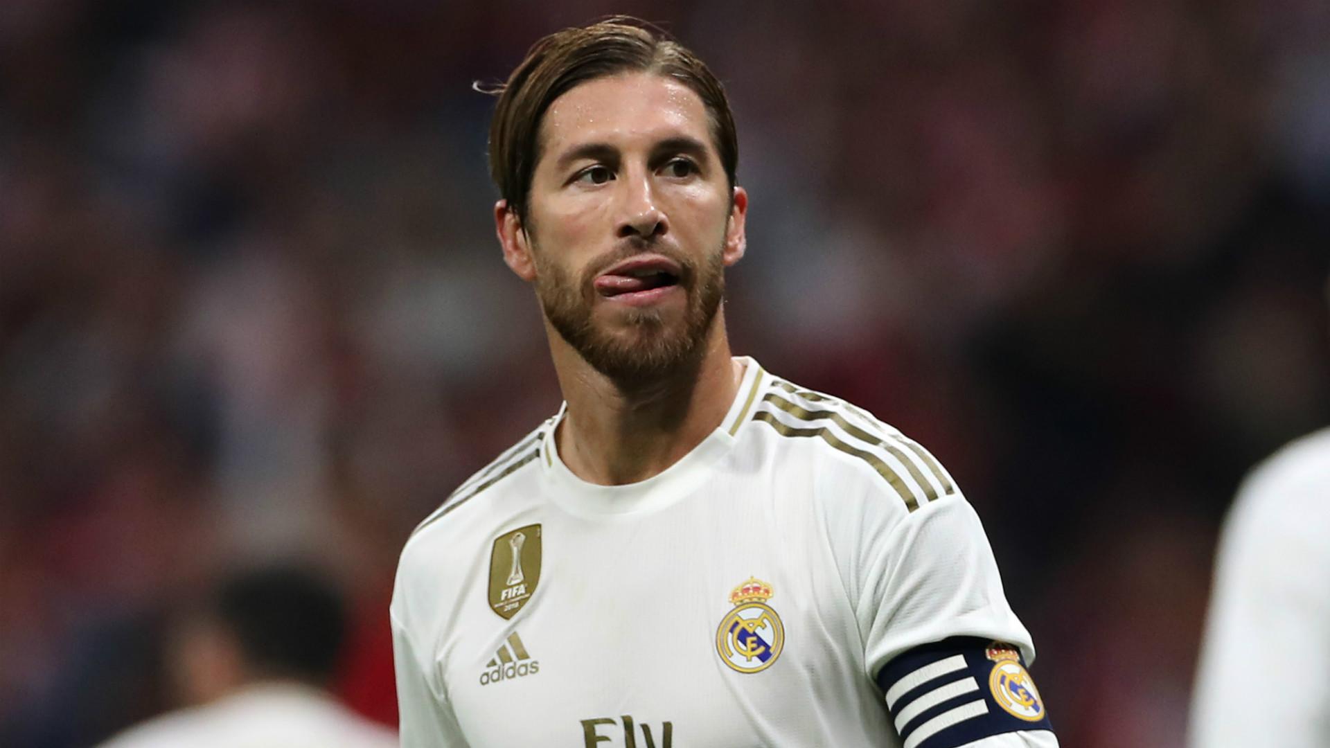 """Real Madrid, Ramos : """"Messi et Cristiano Ronaldo devraient se battre pour un Ballon d'Or, et en avoir un pour les autres"""""""