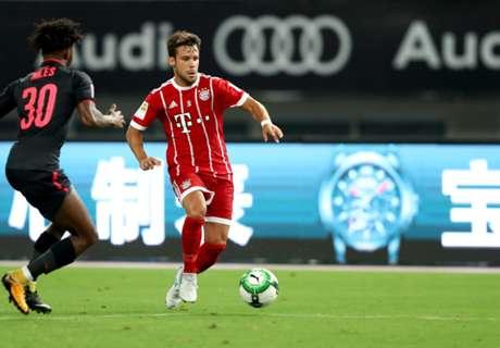 FCB: Bernat reist verletzt ab