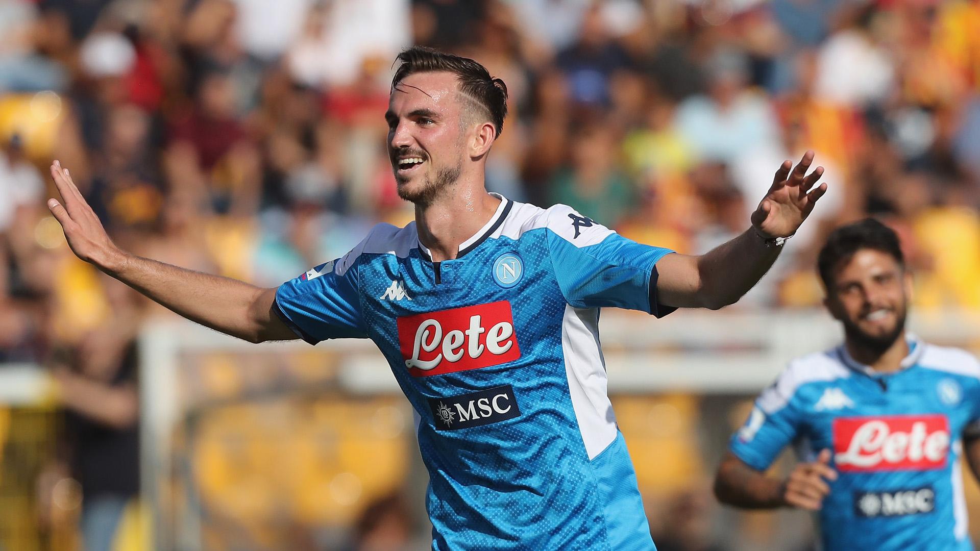 Mercato - Le Real Madrid s'intéresserait à Fabian Ruiz (Naples)