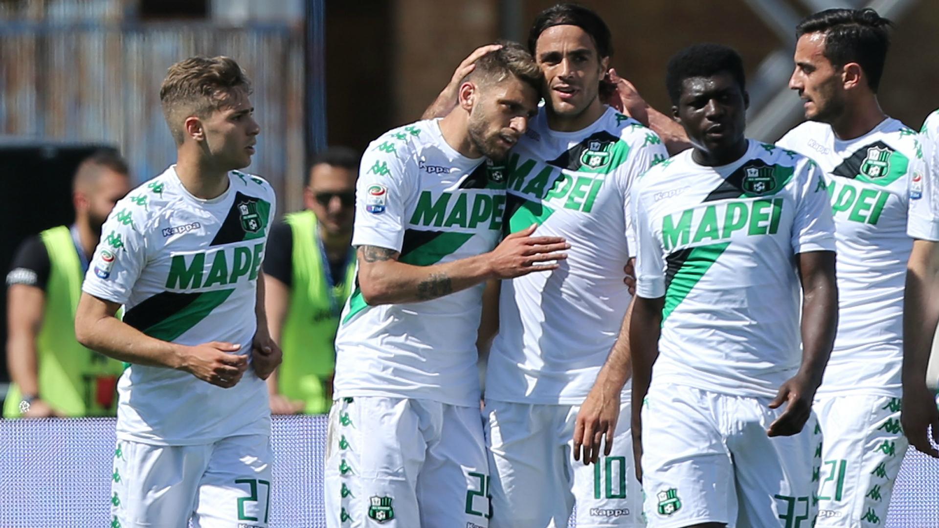 Empoli Sassuolo Serie A