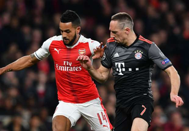Arsenal confirm Bayern Munich rematch in Shanghai friendly