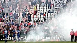 Croatia Crowd Trouble Feature