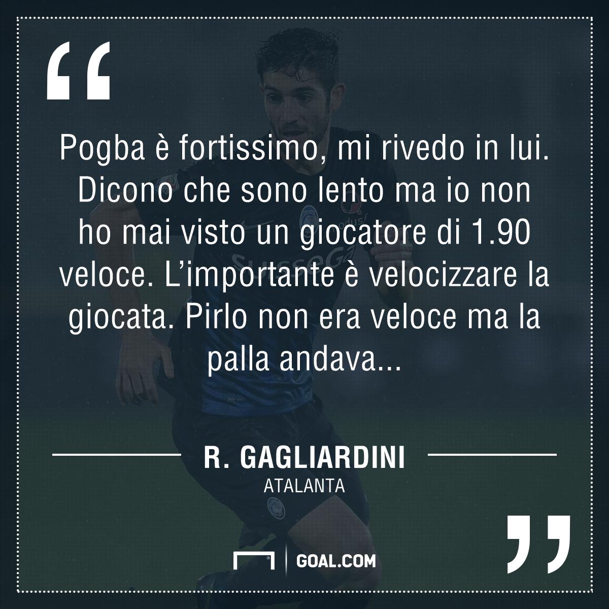 Gagliardini: