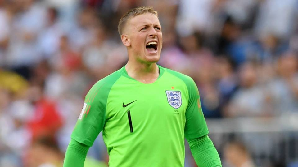 Pickford Urged To Ignore Bayern Talk And Stick With Everton By Moyes