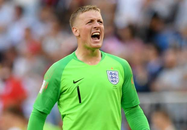 England finally have a goalkeeper who saves  - Capello hails Pickford as  key for.   7d858046763c