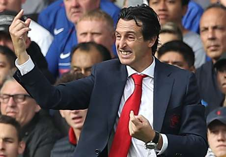 'Wenger in disguise?' Emery right man for Arsenal