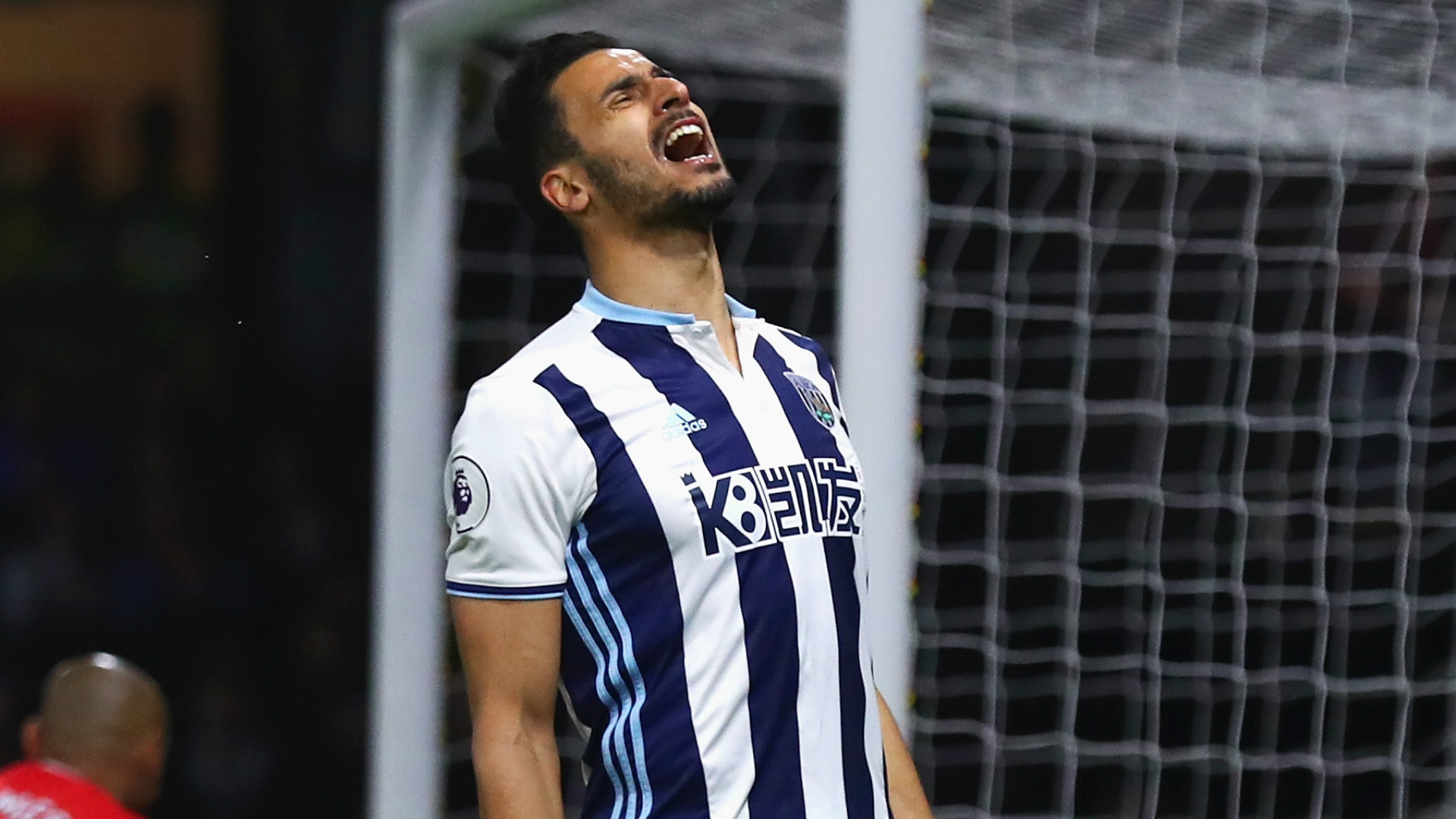 Worst PL Team of the Week Nacer Chadli