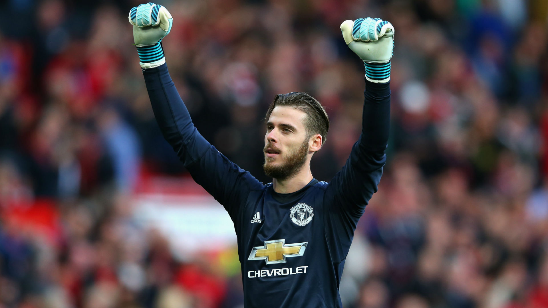 David De Gea The Best Goalkeeper with a Century of clean sheets