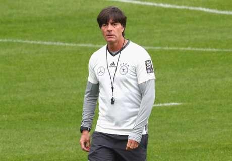 Löw schwärmt von RB-Stürmer Werner