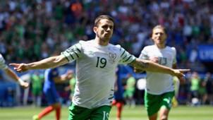 Robbie Brady Irland Frankreich 26062016