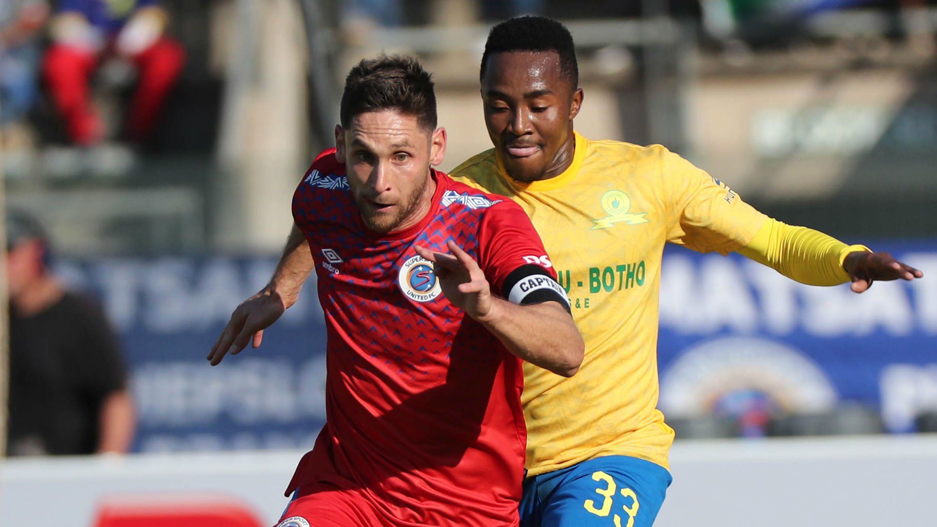 MTN8: Mamelodi Sundowns vs SuperSport United - Kick off, TV channel, live score, squad news and preview