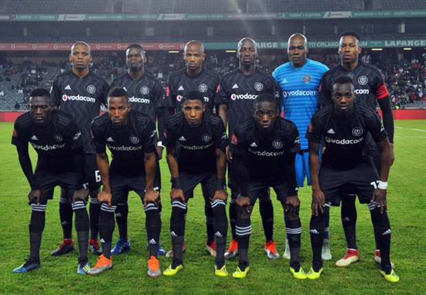 orlando pirates fc news