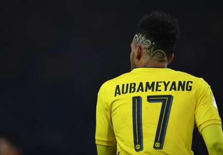 Schnappt sich Arsenal Auba sofort?