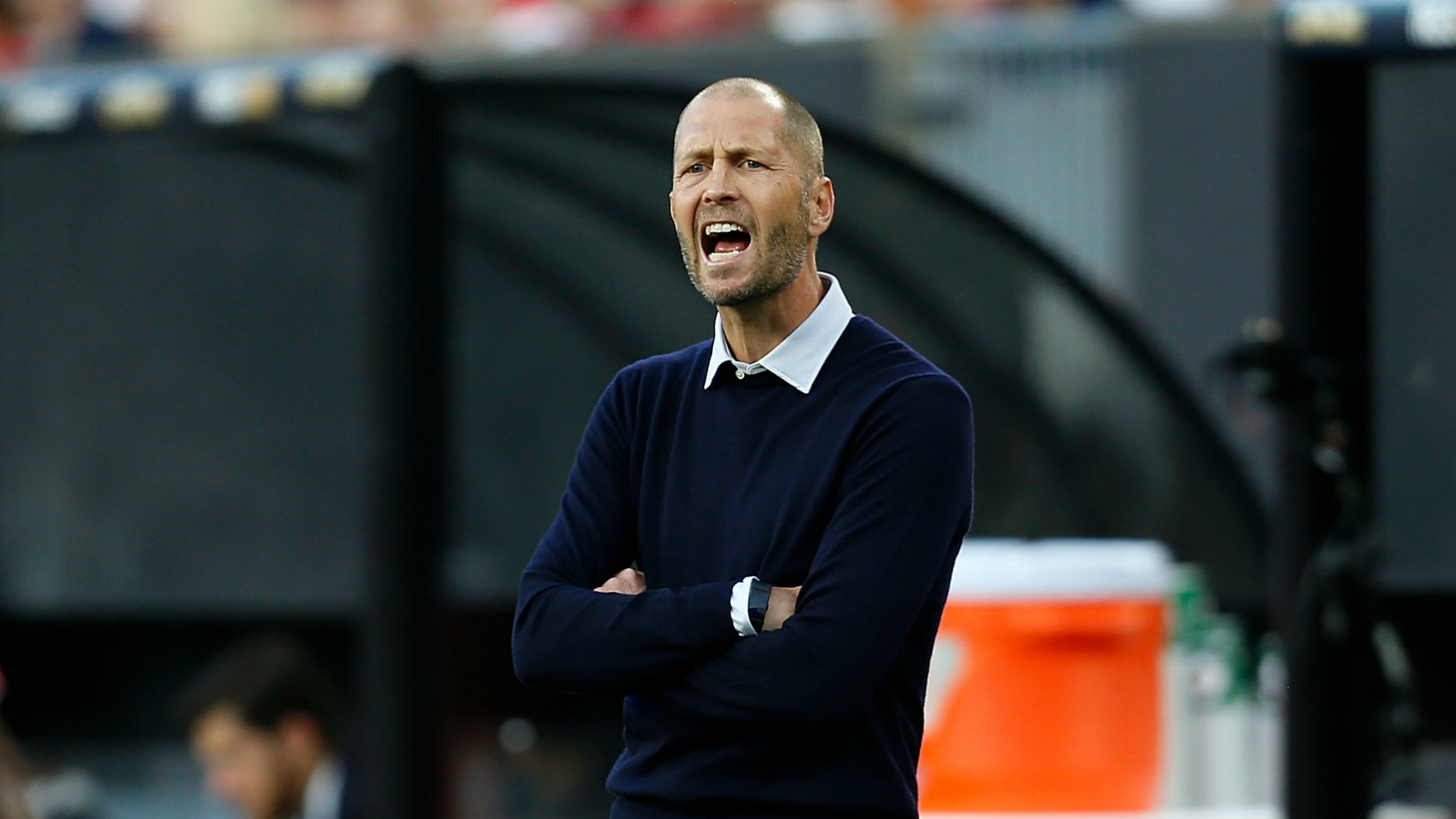 Gold Cup 2019: Berhalter facing USMNT rotation decision ahead of group finale