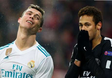 Transfer latest: PSG's condition for signing Ronaldo