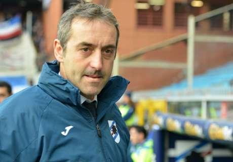Giampaolo Tak Jalin Kesepakatan Dengan Fiorentina
