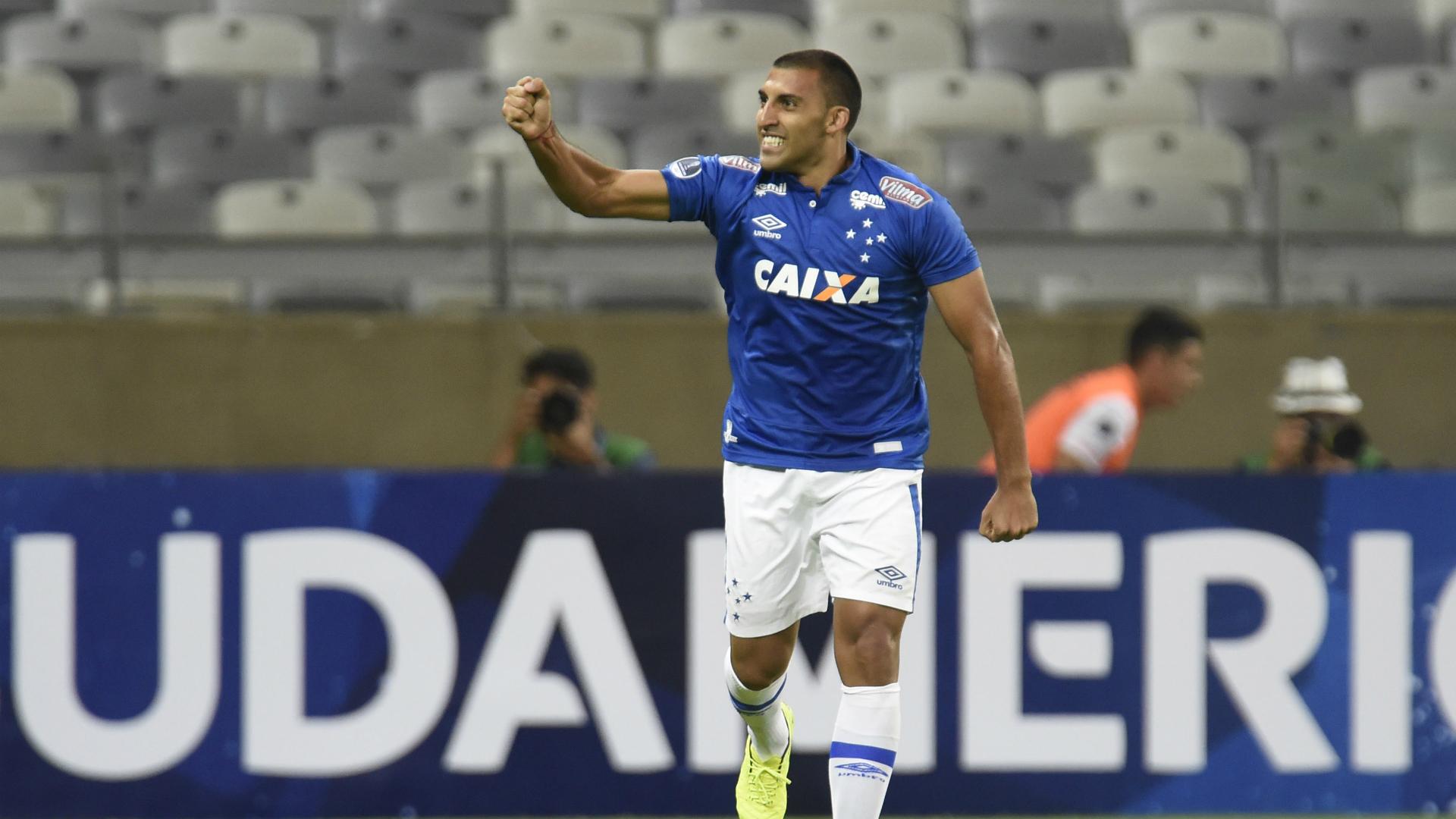 Huracán puede condenar a un equipo grande del fútbol brasileño al descenso