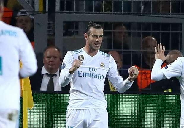 Gareth Bale u četiri godine za Real zabio 70 golova u 159 utakmica