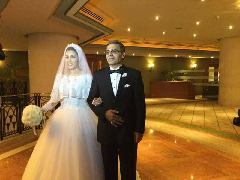 Moamen Zakaria wedding