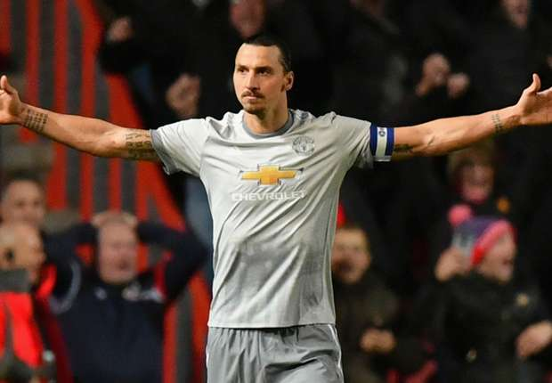 'F*ck, this is amazing!' - Ibrahimovic on his Man Utd spell & how he ended the bullsh*t