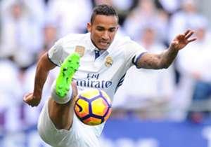 2) Danilo, 40 milioni (dal Real Madrid al Manchester City nel 2017)
