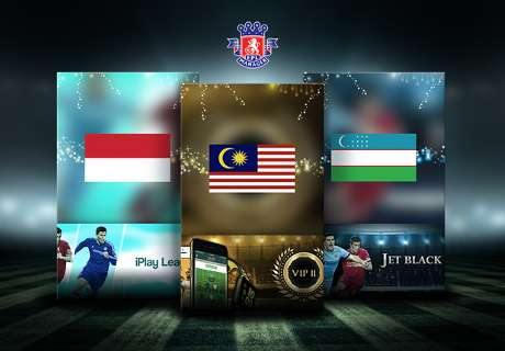 EPL Manager leagues latest - Indonesia, Malaysia and Uzbekistan are top