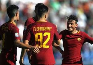 FIFA 18 è finalmente arrivato. Tra le squadre più forti del gioco anche la Roma di Di Francesco, appena tornata ai gruppi di Champions League: quali sono i valori dei suoi giocatori?
