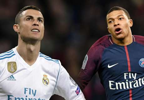 'Madrid didn't sign Mbappe because of Ronaldo'