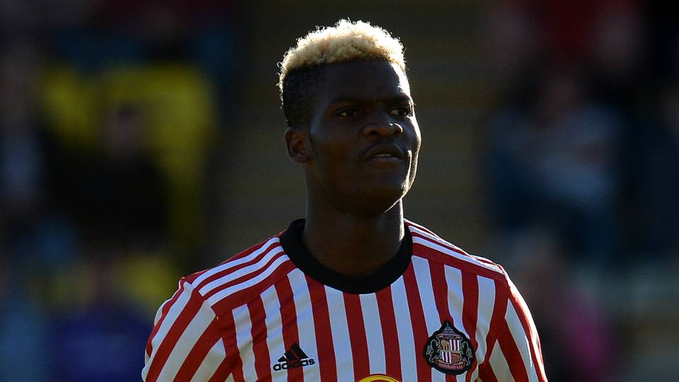 Didier Ndong - Sunderland