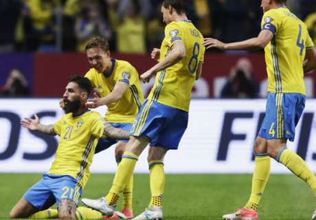 Betting: Norway vs Sweden