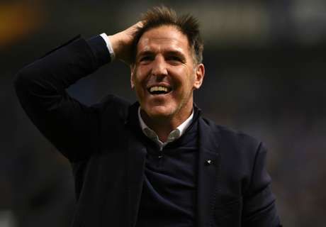 Celta-Coach geht am Ende der Saison