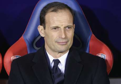 Allegri plaisante sur Arsenal