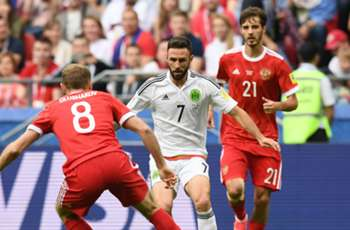 Mexico moves into Confederations Cup semifinal as stars send Osorio reminder