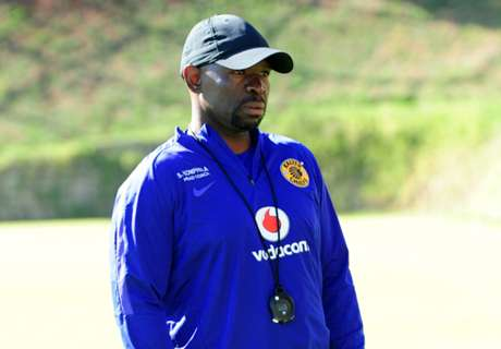 Maize Cup Preview: Chiefs face Rollers
