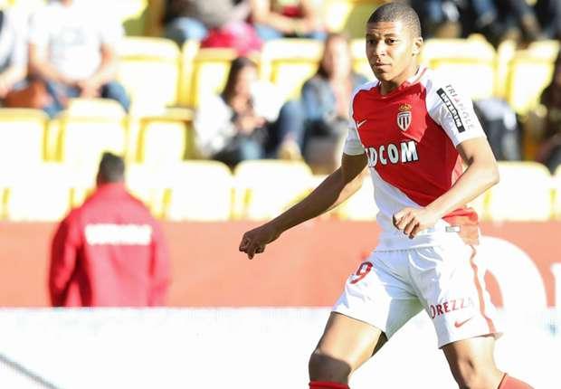 Monaco, Mbappé fait mieux que Rooney