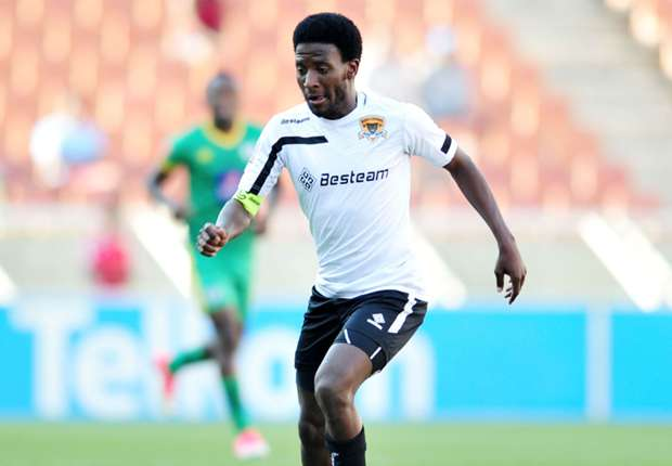 Siphelele Ntshangase issues 'come and get me' plea to PSL Big three