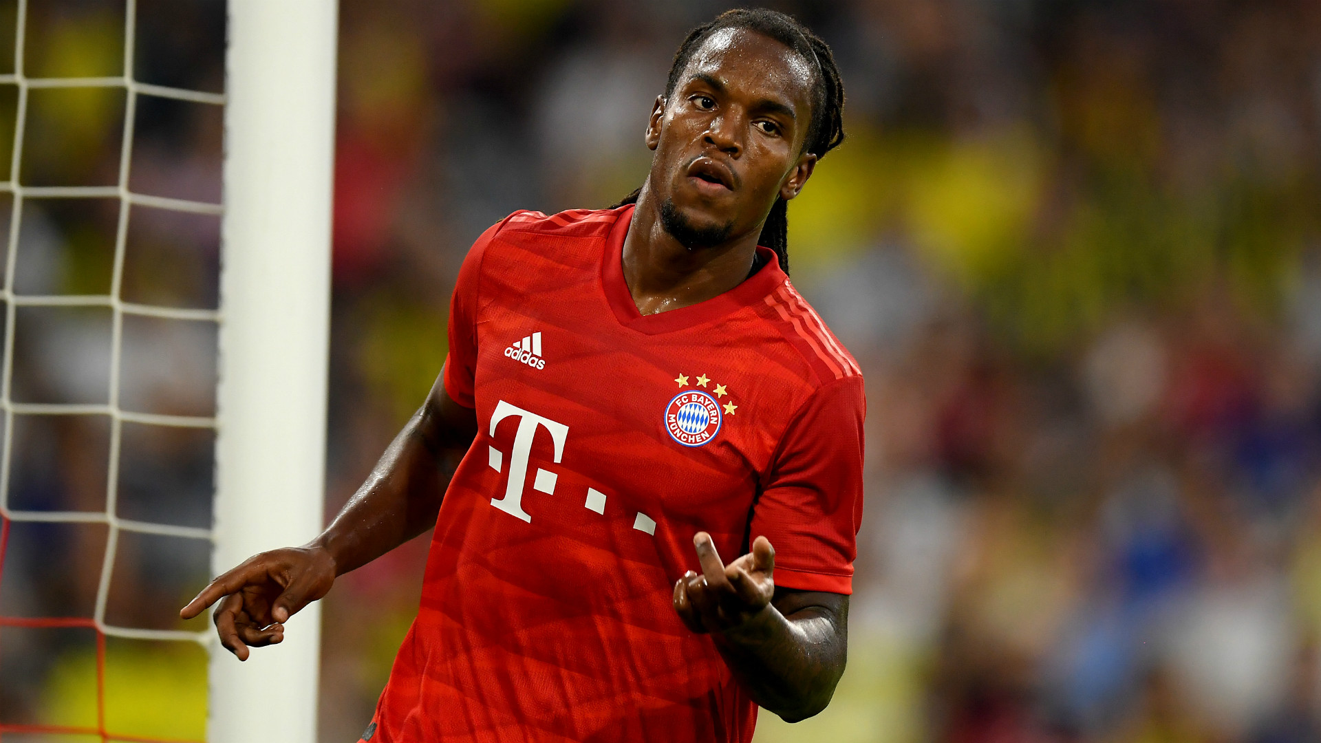 Mercato - Lille : la surprise Renato Sanches (Bayern) ?