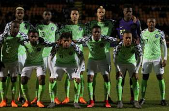 No surprises in Nigeria's 30-man provisional World Cup list - Garba Lawal