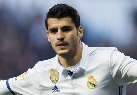 RUMOURS: Utd plan De Gea & Morata deal