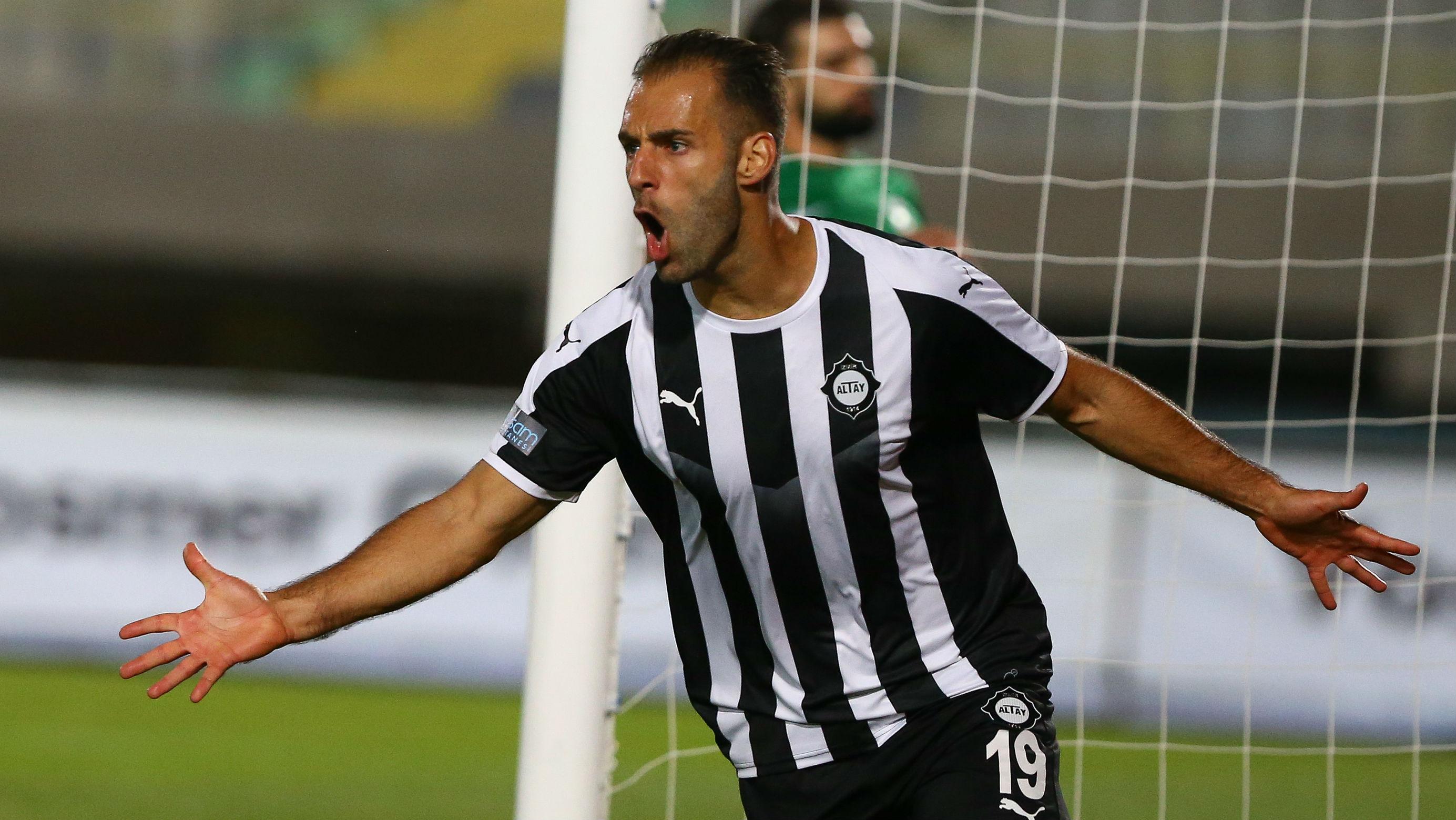 CANLI   Transfer haberleri & dedikoduları: Bursaspor'dan Marco Paixao hamlesi