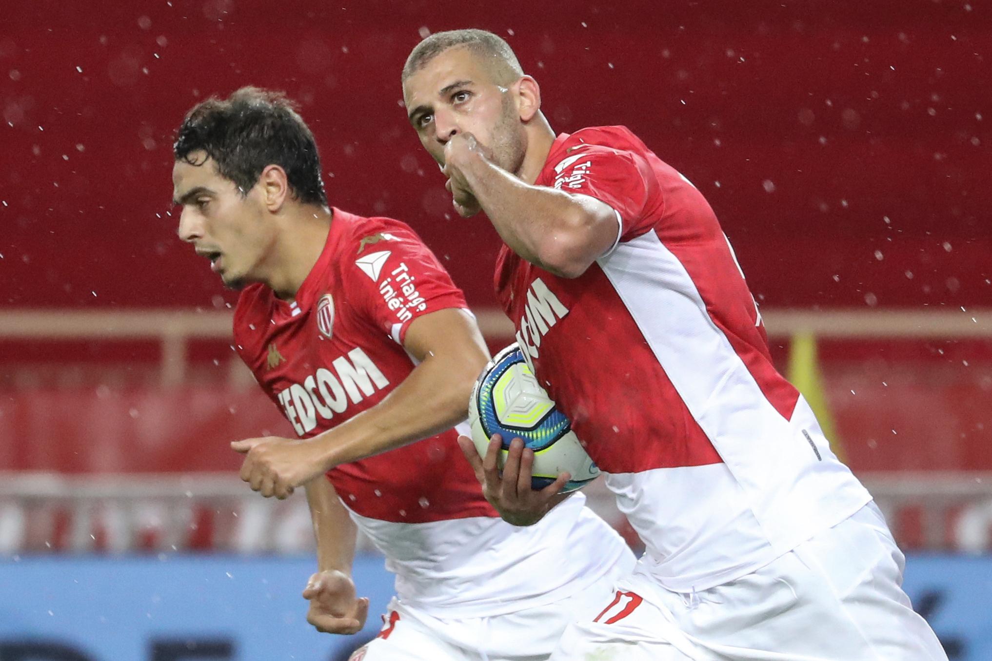Ligue 1 - Monaco s'offre Rennes (3-2)