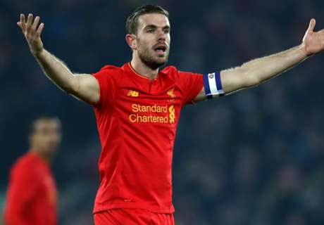 Henderson: Liverpool Dambakan Gelar