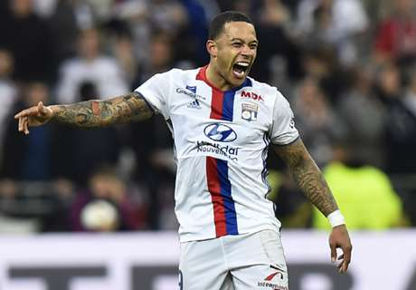 Memphis Depay's road to redemption