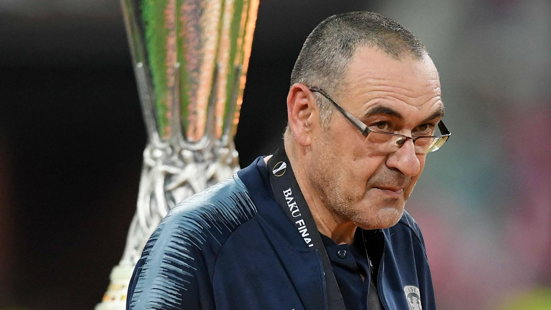 Roberto Di Matteo: Sarri'ye neden ısınamadıklarını anlamıyorum